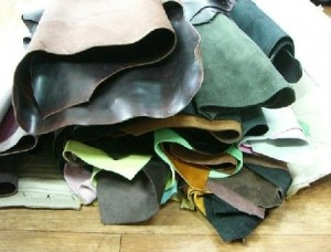 Genuine Leather Fabrics