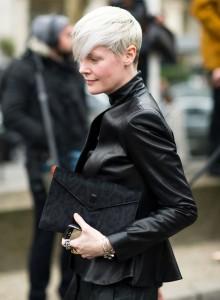 International Leather Trend