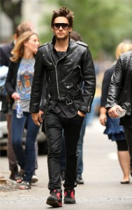 Latest Style Starts With The Leather Clothing