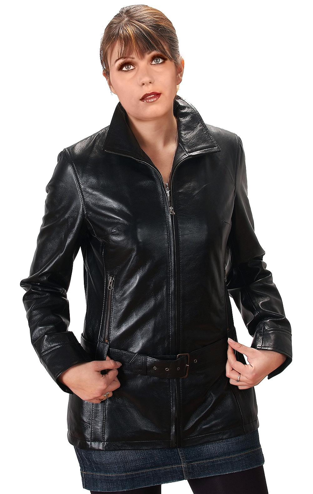 Leather jackets in fashion 52