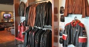 Leather Garbs