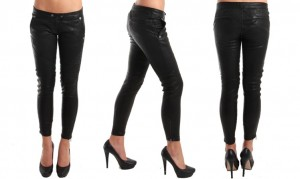 leather pant styles