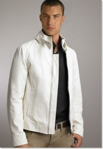 What Fits In Style Statement, Leather Jacket or Cotton?
