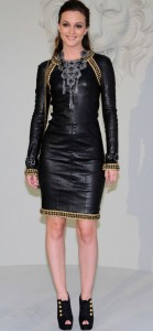 womens leather dresses