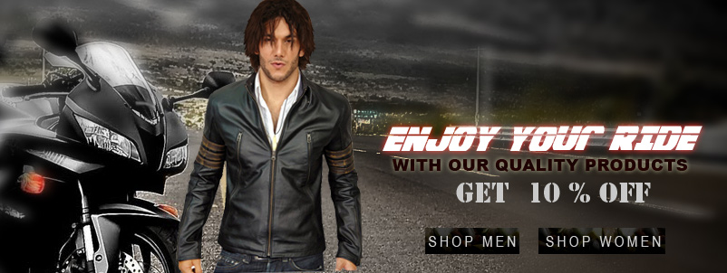 Motorycle Leather Jackets