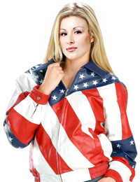 American Flag Leather Jacket  :  independence day collection american flag jacket flag jackets independence day special american flag jackets