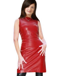 Attractive Leather Dress for Easter | Womens Leather Dress :  womens leather dress easter leather dress leather dress for easter leather dress