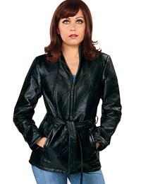 Voguish Spring Leather Jacket | Trendy Leather Clothes :  spring leather jackets leather jacket voguish leather jacket spring collection trendy clothes
