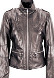 Premium Looking Motorcycle Leather Jacket
