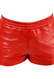 Cool And Comfy PVC Shorts | Buy Cheap PVC Leather Shorts