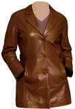 Leather Coats | Car Coat | Leather Car Coats