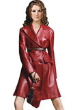 Leather Coat | Leather Dresses
