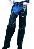 Buy Awesome Kids Leathers Chap