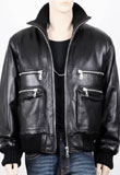 Dazzling Leather Jacket For Easter | Mens Leather Jacket