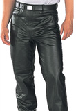 Swanky Leather Pants | Mens Leather Pants