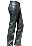Fabulous Leather Pants For Men