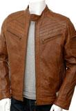 Stylish Leather Jacket | New Year Party Jackets
