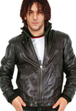 Special New Year Leather Jacket | Mens Leather Jackets