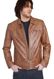 Spring Leather Jacket | Leather Jacket for Men
