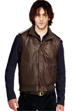Buy Voguish Thanksgiving Leather Jacket Online