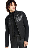 Trendy Thanksgiving Leather Jacket | Gifts for Thanksgiving Day