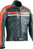 Mens Refined Leather Jacket For valentine