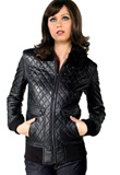 Stylish Leather Jacket | Leather Jackets for Womens