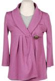 Spring Leather Coat   Spring Dress