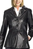 Buy Online Classic Lapel collar Blazer