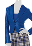 Womens-Leather-Blazers| Designer-Outfit|  Pants Jacket| Halters| Vests| Motorcycle-Apparel