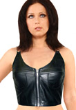 Kelly Leather Halter