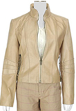 Womens-Leather-Lamb-Tops| Blazers| Designer-Outfit| Jacket| Coat
