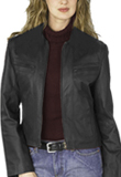 Womens-Lamb-Suede-Blazer| Leather-Coat| Designer-Outfit|Jacket