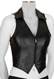 Salus Leather Vests